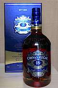 Chivas Regal Ultimate Cask Collection