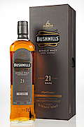 Bushmills Madeira Finish - Holzbox