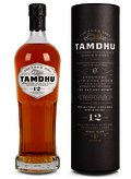 Tamdhu Sample