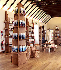 Macallan shop uploaded by Ben, 15. Apr 2015