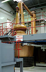 Glengoyne whole wash still uploaded by Ben, 18. Mar 2015