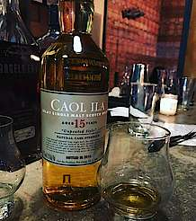Caol Ila 15 uploaded by Tastethedram, 10. Nov 2016