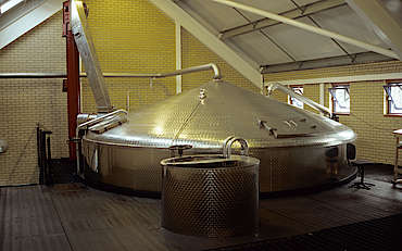 Dalmore mash tun uploaded by Ben, 17. Feb 2015