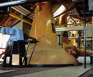 Glen Garioch pot still uploaded by Ben, 26. Feb 2015