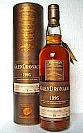 Glendronach Single Cask Oloroso Sherry Butt