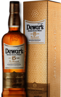 Dewars The Monarch
