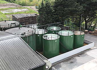 Cooley sludge tanks uploaded by Ben, 18. May 2015