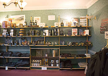 Bunnahabhain inside the shop uploaded by Ben, 25. Jan 2016