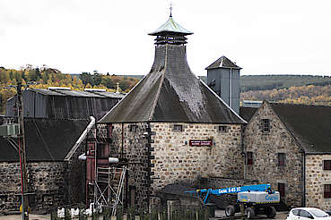 Balvenie kiln uploaded by Ben, 15. Jan 2020