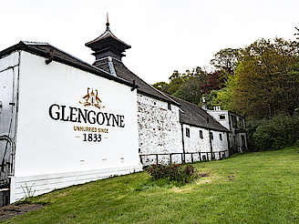 Glengoyne from the outside uploaded by Ben, 17. Jun 2019