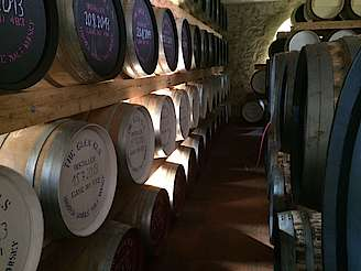 Glen Els casks uploaded by Ben, 21. Aug 2019
