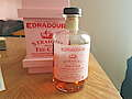 Edradour Straight From The Cask - Chateauneuf Du Pape Cask Finish