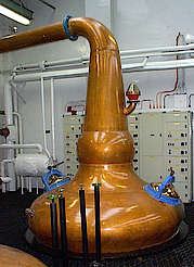 Glengoyne spirit still uploaded by Ben, 18. Mar 2015
