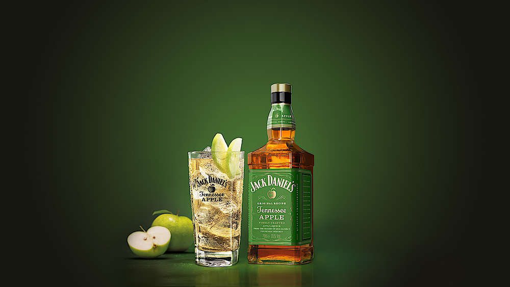 Jack Daniel S Tennessee Apple For A Fresh Summer Drink Whisky Com