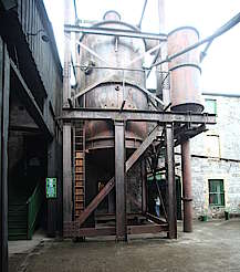 Kilbeggan draff silo uploaded by Ben, 18. May 2015