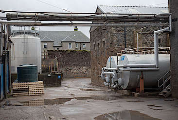 Glen Scotia production area uploaded by Ben, 27. Jan 2016