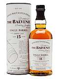 Balvenie The Balvenie Single Barrel Sherry Cask