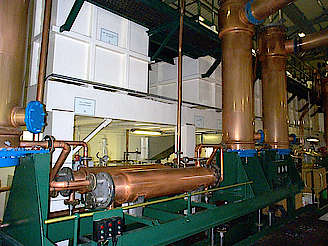 Glen Ord condensers and heat exchangers uploaded by Ben, 04. Mar 2015