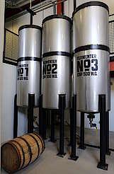 Jim Beam fermenters uploaded by Ben, 17. Jun 2015