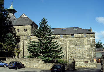 Glen Keith distillery & kiln uploaded by Ben, 18. Mar 2015