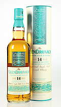 Glendronach Virgin Oak