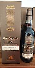 Glendronach Single Cask - Batch 2