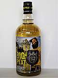 Big Peat The Whiskyburg Wittlich Edition