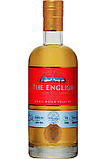 The English Small Batch - The Whisky Club Exclusive