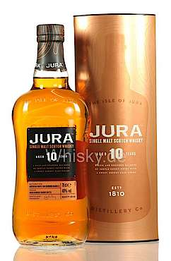 Jura miniature (new Design)