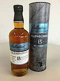 Glenburgie Ballantine's Series No. 1