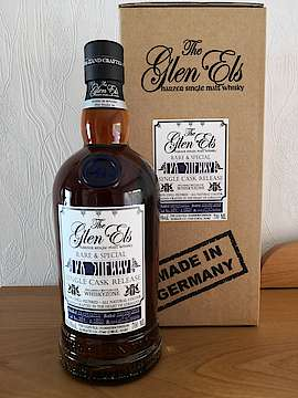 Glen Els Rare & and Special PX Sherry