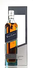 Johnnie Walker Blue Lable Casks Edition