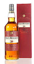 Glen Deveron Royal Burgh Collection