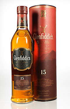 Glenfiddich The Solera Vat