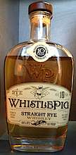 Whistlepig 100 Proof