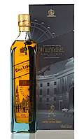 Johnnie Walker Blue label Vienna Edition