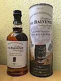 Balvenie The Sweet Toast of American Oak