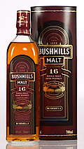 Bushmills Three Woods