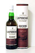 Laphroaig Brodir, Port Wood Finish