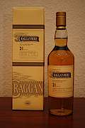 Cragganmore Natural Cask Strength