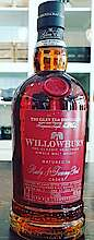 Glen Els Willowburn - Ruby & Tawny Port (PORT CASK MATURED) - Batch #1