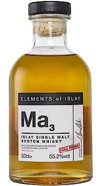 Elements of Islay Margadale Ma3