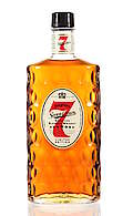 Seagram 7 Crown Retro Bottle