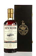 Ben Nevis Port Decanter