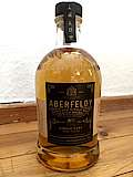 Aberfeldy Single Cask Hand Filled