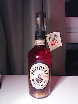 Michter's Small Batch Bourbon US*1