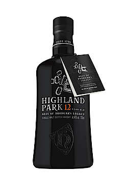 Highland Park NESS OF BRODGAR'S LEGACY 12 YEAR OLD