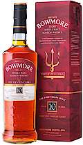 Bowmore The Devil's Casks