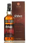 Benriach Peated PX Finish