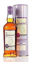 Benromach Sassicaia Finish